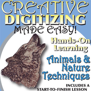 Digitizing Animals and Nature