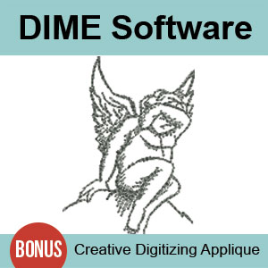 DIME Software Digitizing Lesson