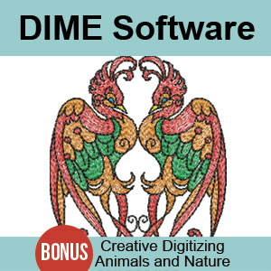 DIME Software Certification