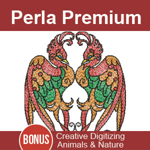 Perla Premium Certification
