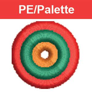 pe/palette lev 2 lesson 2 icon