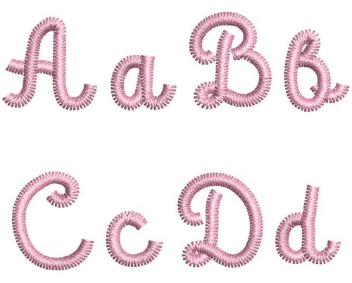 Fenway 15mm Font