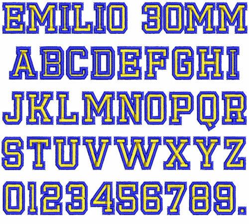 Emilio ESA keyboard letters icon