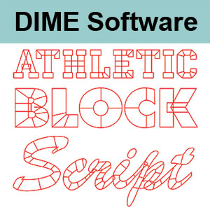 DIME Digitizing Lesson