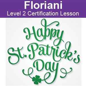 Floriani Digitizing Certification