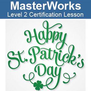 MasterWorks Digitizing Certification