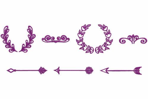 Decorative Elements icon