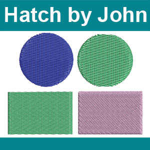 Hatch Digitizing john