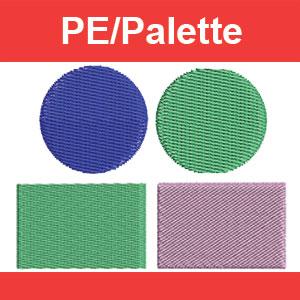 Palette Digitizing Level 3