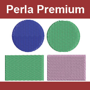 Perla Premium Digitizing Level 3