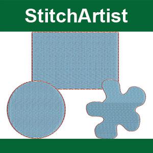 Stitch Artist Digitizing Lesson 2