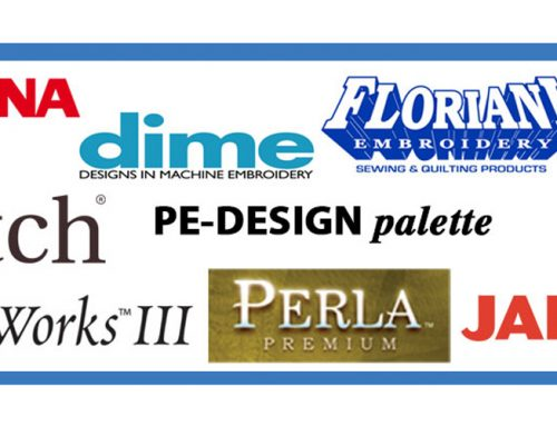 What is the Best Embroidery Digitizing Software