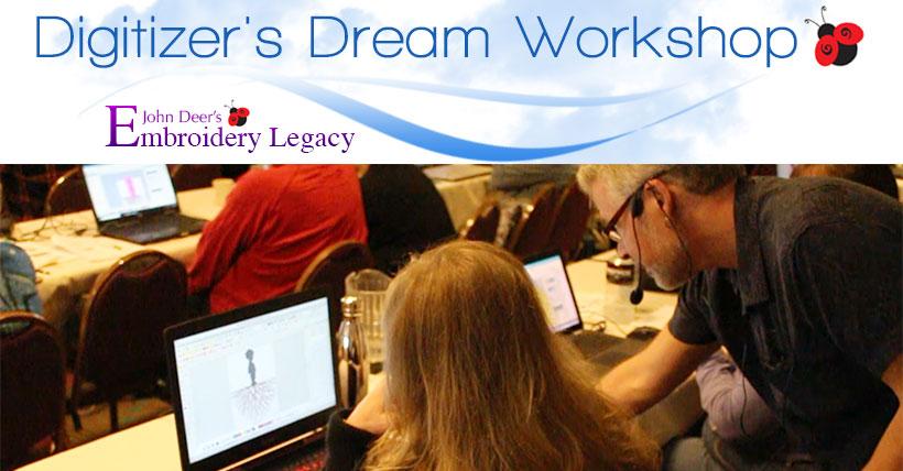 digitizers dream workshop